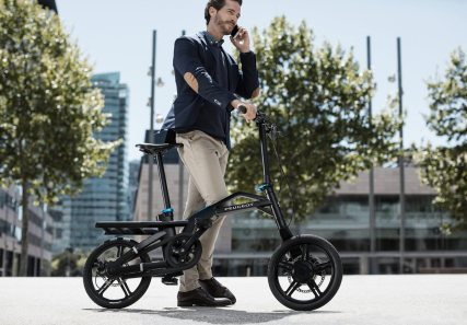 e-bike peugeot