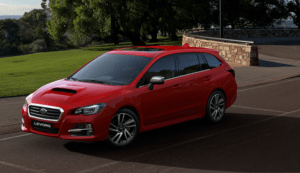 levorg eyesight
