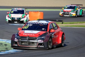 AUTOMOBILE:  JAPAN - MOTEGI - WTCC - 01/09/2016 TO 04/09/2016