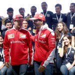 Shell at the F1 Grand Prix of Mexico