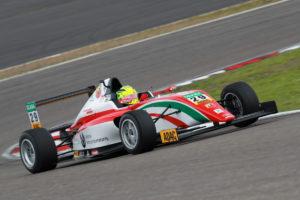 Motorsports / ADAC Formel 4, 6. Event 2016, Nürburgring, GER