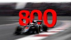 mclaren 800