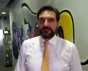 Federico Umberto Secondo