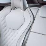 1313913_25. INFINITI QX50 Concept Interior_Rear Seat Detail