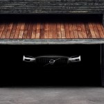 The new Volvo XC60 – Teaser image