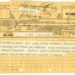 3 – Telegramma di Scipione Borghese a Giovanni Battista Pirelli, Pechino-Parigi 1907