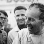 – In occasione del GP di Germania F1 che Surtees vinse conducendo una 158 F1.