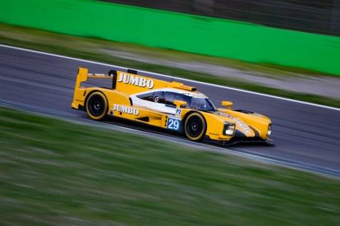 Test Monza ELMS_32