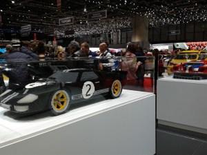 Ford GT40 1966 LEGO