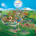PortAventura World_Mapa 2017 EN