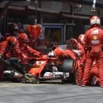 GP SPAGNA F1/2017