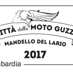 Timbro Motoraduno