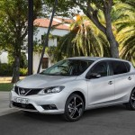 New Pulsar Black Edition (with 18-inch alloys)