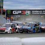 AUTO – FIA WRX WORLD RALLYCROSS CANADA – 2017
