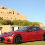 Maserati GranTurismo MC MY18 al Phi Beach Costa Smeralda (2)