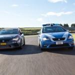 media-La SEAT e la Polizia di Stato impegnate in pista (11)