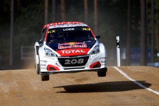 loeb AUTO - WORLD RX OF LATVIA 2017