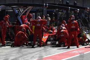 GP ITALIA F1/2017