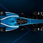 017 – Formula E – Teaser Z.E. 17