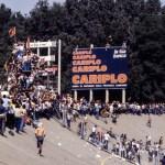 Monza 1975 La parabolica
