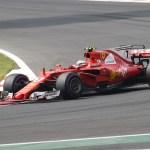 GP MESSICO F1/2017 raikk