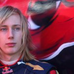 hartley F1 Young Drivers Testing – Day One
