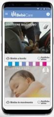 BebèCare_notifica_Smartphone