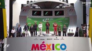 podio mex
