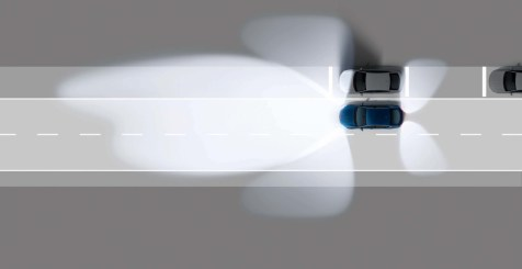 Opel light innovations