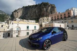 308 gti Amalfi 6