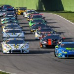 lamboorghini imola start europa