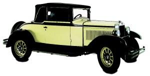 Fiat 520 1928
