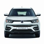 SsangYong Tivoli35_Front(L)_s