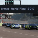World Final Lamborghini