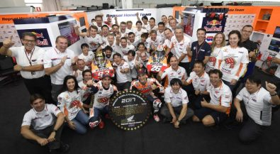 team honda 2017 suppo