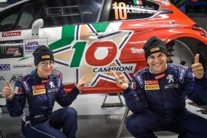 andreucci monza rally