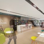CITROEN_FLASGSHIP PROJECT_CAFE ANDRE