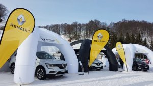 renault winter