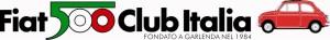 logo 500 club italia