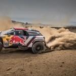 Team Peugeot Total_Dakar 2018_Shakedown_4.1.2018_+é-®PEUGEOT SPORT _ MCH Photography_20126 (Large)