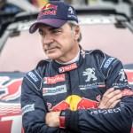sainz Team Peugeot Total_Dakar 2018_Shakedown_4.1.2018_+é-®PEUGEOT SPORT _ MCH Photography_29672 (Large)