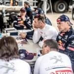 Team Peugeot Total_Dakar 2018_Shakedown_4.1.2018_+é-®PEUGEOT SPORT _ MCH Photography_29913 (Large)