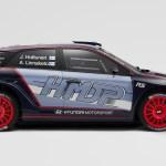 hyundai WRC2_2018