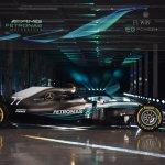 F1 W09