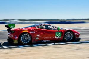 2018 IMSA – 12 Hours of Sebring