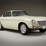 "1967 Volvo 1800 S ""ST1"" from ""The Saint"" (TV Series)"
