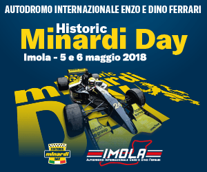 minardi day