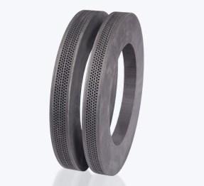 Brembo F1 brake discs_2017