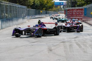 FIA Formula E - Mexico City E-Prix - Preview