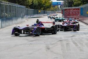 FIA Formula E - Mexico City E-Prix - Preview